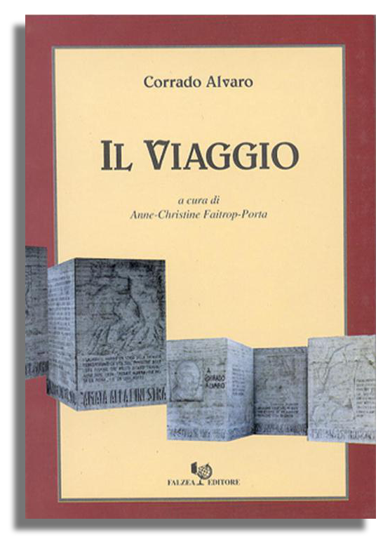 Corrado Alvaro - IL VIAGGIO