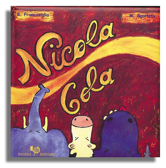 NICOLA COLA