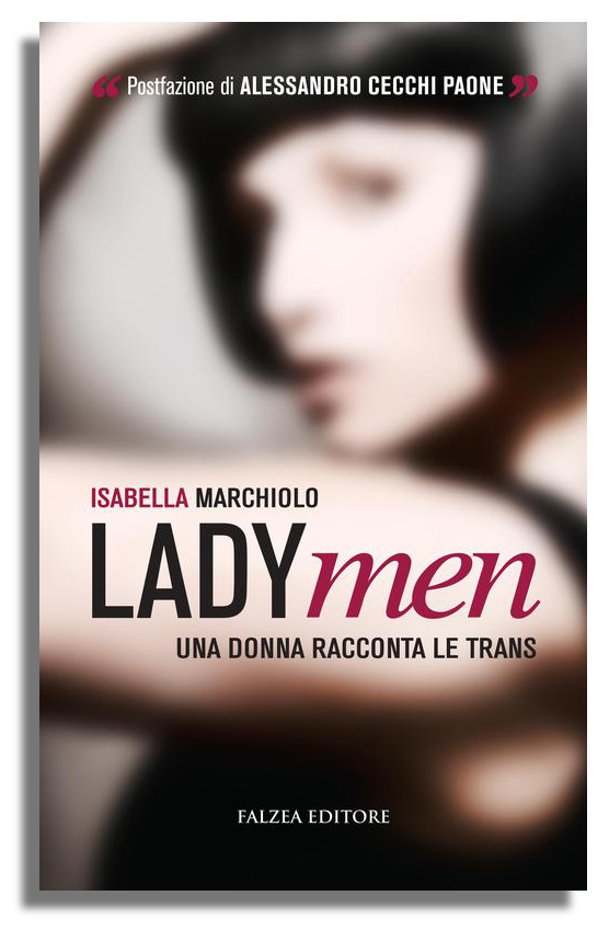 Isabella Marchiolo - LADYMEN