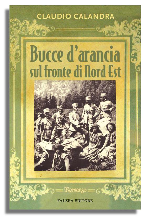 BUCCE D'ARANCIA SUL FRONTE DI NORD-EST