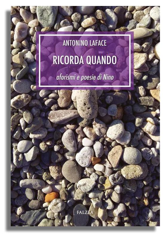 Antonino Laface - RICORDA QUANDO