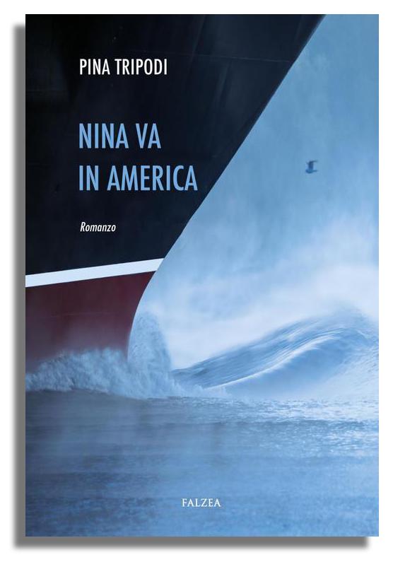 Pina Tripodi - NINA VA IN AMERICA