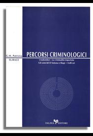 PERCORSI CRIMINOLOGICI