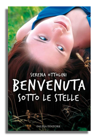 BENVENUTA SOTTO LE STELLE