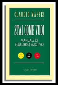 Claudio Maffei - STAI COME VUOI
