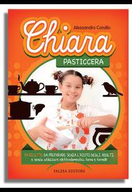 CHIARA PASTICCERA