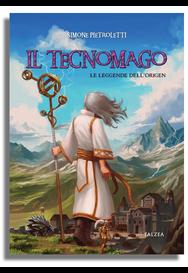 Simone Pietroletti - IL TECNOMAGO