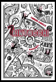 Fabrizio Carollo - SETTE RINTOCCHI. Racconti
